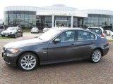 2006 Sparkling Graphite Metallic BMW 3 Series 330i Sedan #14058991