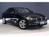 2018 Black Sapphire Metallic BMW 3 Series 330i Sedan #140971712