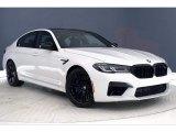 BMW M5 Data, Info and Specs
