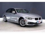 2018 Glacier Silver Metallic BMW 3 Series 320i Sedan #140987085