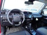 Toyota 4Runner Interiors