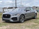 Jaguar XF Data, Info and Specs