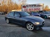 2013 Black Sapphire Metallic BMW 3 Series 328i xDrive Sedan #141030731