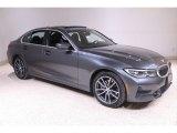 2020 Mineral Grey Metallic BMW 3 Series 330i xDrive Sedan #141041265