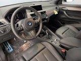 2021 BMW X2 Interiors