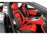 2021 Mercedes-Benz AMG GT Interiors