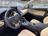 Lexus NX Interiors