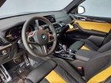 2021 BMW X3 M Interiors
