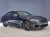 2021 Black Sapphire Metallic BMW 3 Series M340i Sedan #141147180