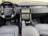 Land Rover Range Rover Interiors