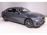 2020 Mineral Grey Metallic BMW 3 Series 330i xDrive Sedan #141214728