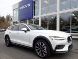 Volvo V60 Cross Country Data, Info and Specs