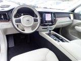 2021 Volvo XC60 Interiors