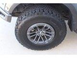 2020 Ford F150 SVT Raptor SuperCrew 4x4 Wheel