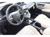 Honda CR-V Interiors