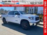 2021 Super White Toyota Tundra SR5 CrewMax 4x4 #141247555