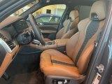 2021 BMW X5 M Interiors