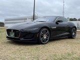 Jaguar F-TYPE Data, Info and Specs
