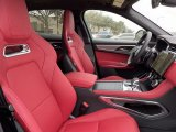 2021 Jaguar F-PACE Interiors