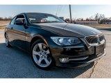 2012 Black Sapphire Metallic BMW 3 Series 335i Convertible #141332886