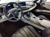2019 BMW i8 Interiors