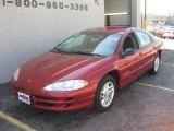 2001 Inferno Red Pearlcoat Dodge Intrepid SE #14104202