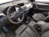 2021 BMW X1 Interiors