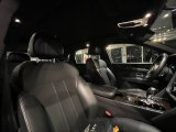 2019 Bentley Bentayga Interiors