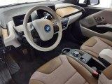 2021 BMW i3 Interiors