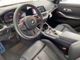 2021 BMW M3 Interiors