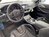 2021 BMW M4 Interiors