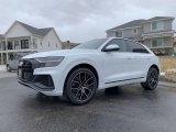 Audi Q8 Data, Info and Specs
