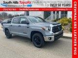 2021 Cement Toyota Tundra SR5 CrewMax 4x4 #141484930