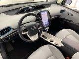 Toyota Prius Prime Interiors