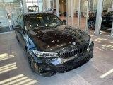 2021 Black Sapphire Metallic BMW 3 Series 330i xDrive Sedan #141513205