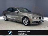 2018 Platinum Silver Metallic BMW 3 Series 330i Sedan #141525110