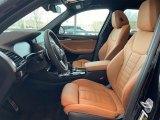 2021 BMW X3 Interiors