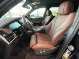 2021 BMW X5 Interiors