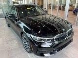 2021 Jet Black BMW 3 Series 330i xDrive Sedan #141577885