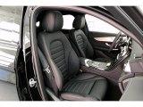2021 Mercedes-Benz GLC Interiors