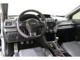 2020 Subaru WRX Interiors