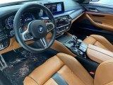 2018 BMW M5 Interiors