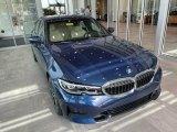 2021 Phytonic Blue Metallic BMW 3 Series 330i xDrive Sedan #141653787