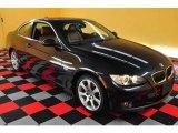 2007 Monaco Blue Metallic BMW 3 Series 328xi Coupe #14162681
