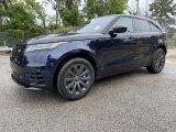 Land Rover Range Rover Velar Data, Info and Specs
