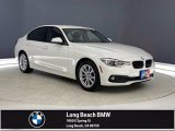 2018 Alpine White BMW 3 Series 320i Sedan #141678936