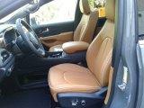 2021 Chrysler Pacifica Interiors