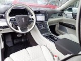 2020 Lincoln Continental Interiors