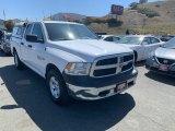 2015 Bright White Ram 1500 Tradesman Quad Cab 4x4 #141748877
