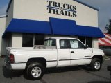 1996 Dodge Ram 1500 Laramie Extended Cab 4x4 Data, Info and Specs